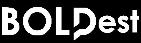 Logo Boldest